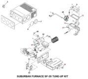 Suburban SF-35