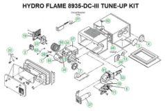 Atwood 8935-DC-III