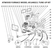 Atwood AFLA40211