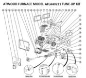 Atwood AFLA40221