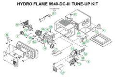 Atwood 8940-DC-III