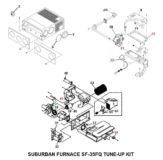 Suburban SF-35FQ