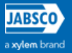 Jabsco Manual Toilet, Compact Bowl 29090-2000