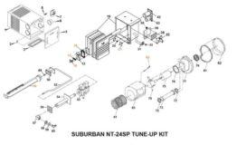 Suburban NT-24SP