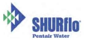 SHURflo – Blaster Series – Installation and Operation Manual