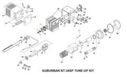 Suburban NT-34SP