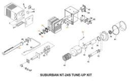 Suburban NT-24S