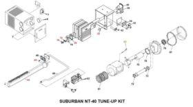 Suburban NT-40