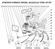 Atwood AFLD35131