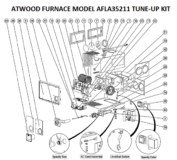 Atwood AFLA35211