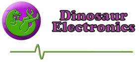 Dinosaur Electronics