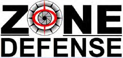 Zone Defense System 323-1-4 Color Navigation System