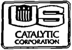 Catalytic Olympian ET 3100